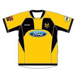 Knights Neck Rugby Jerseys | Design Your Own Custom Jerseys