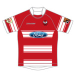 Rugby Jersey, part of the custom Rugby apparel for rugby clubs and schools