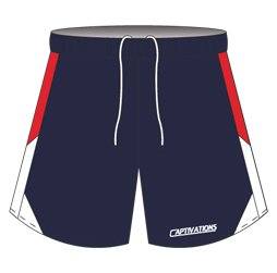 Rugby_Short_Panelled_Cotton_Twill_Front_View