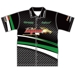 Pit Crew Shirts | Design Your Own Custom Racing Team Shirts ...