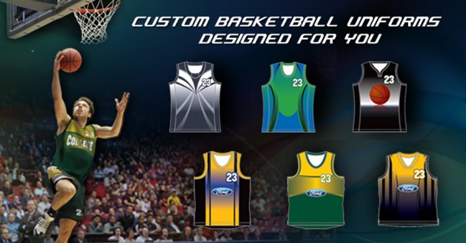 promo code 17ffc baae8 Custom Basketball Jerseys   Custom Team Uniforms ...