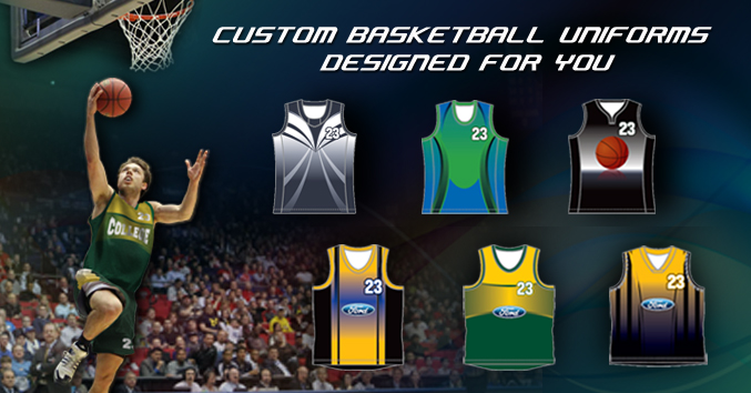 customized sportswear and apparel design your own team uniforms - Design Your Own Home Page