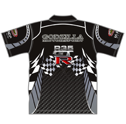 custom car club shirts design your own sublimated shirt