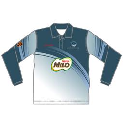 Sublimated_Long_Sleeve_Unisex_Polo_Shirt_Front