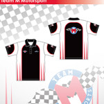 How to order quality customized motorsports apparel