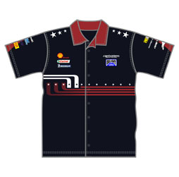 Pit Crew Shirts >> Pit Crew Shirts Design Your Own Custom Racing Team Shirts