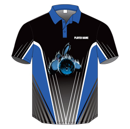 bowling polo shirts bowling club custom sportswear