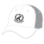 Image 12 of custom foam trucker hat from Captivations Sportswear
