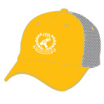 Image 3 of custom foam trucker cap from Captivations Sportswear