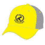 Image 4 of custom foam trucker cap from Captivations Sportswear