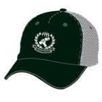 Image 5 of custom foam trucker cap from Captivations Sportswear
