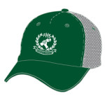 Image 6 of custom foam trucker cap from Captivations Sportswear