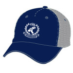 Image 7 of custom foam trucker cap from Captivations Sportswear