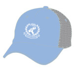 Image 8 of custom foam trucker cap from Captivations Sportswear