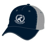 Image 9 of custom foam trucker cap from Captivations Sportswear