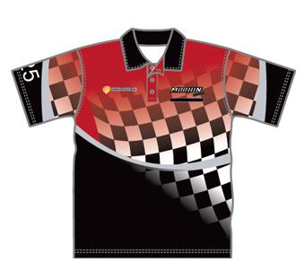 cc7af0d2 Pit Crew Shirts | Design Your Own Custom Racing Team Shirts ...