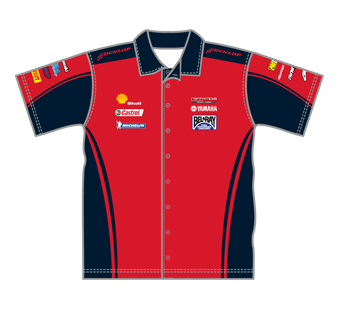 pit crew shirts design your own custom racing team